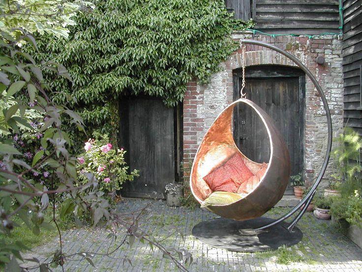 Ostara Swing Myburgh Designs  wonderful !