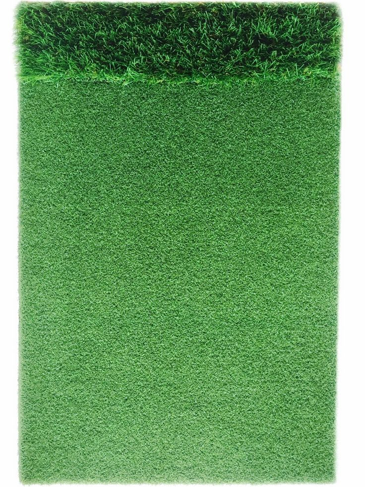 StrikeDown Dual-Turf Pro Golf Mat