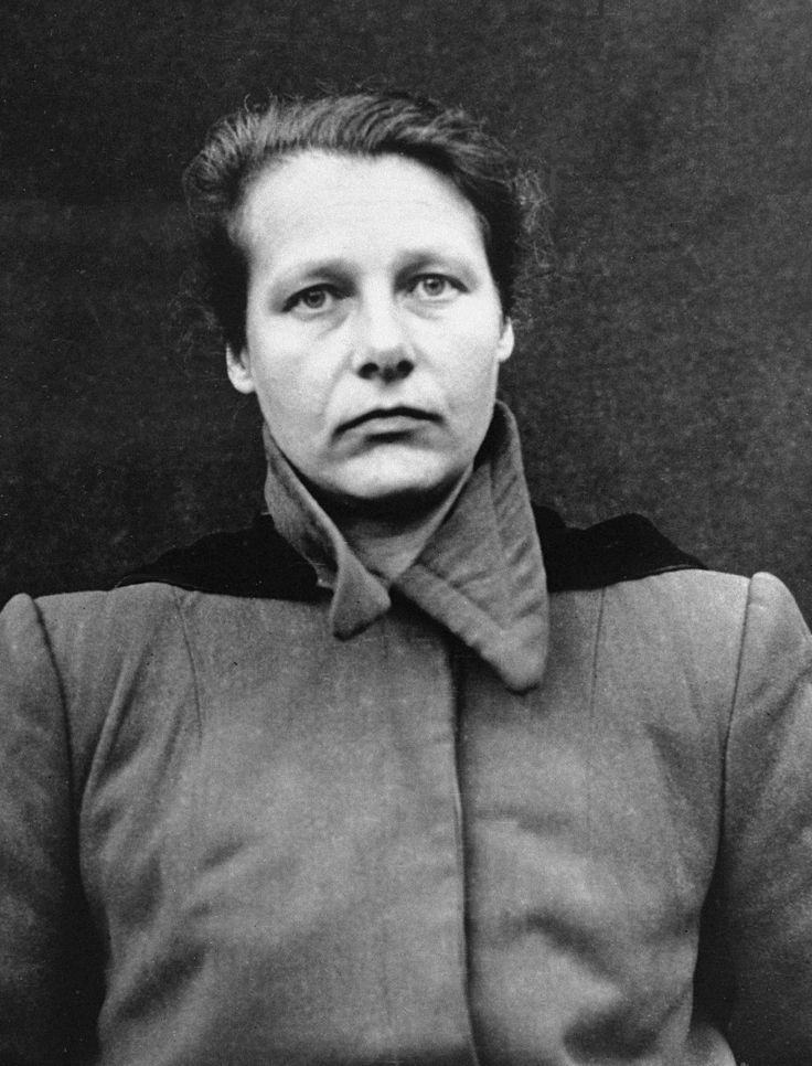 The Banality of Evil: Herta Oberheuser (1911-1978) was a physician at the Auschwitz and Ravensbrück concentration camps, where she conducted gruesome medical experiments on healthy women and children. She inflicted injuries in order to simulate combat wounds of German soldiers, then rubbed foreign objects into the cuts. She was the only female defendant in the Nuremberg Medical Trial, where she was sentenced to 20 years. She was released in 1952 and became a family doctor. A survivor…