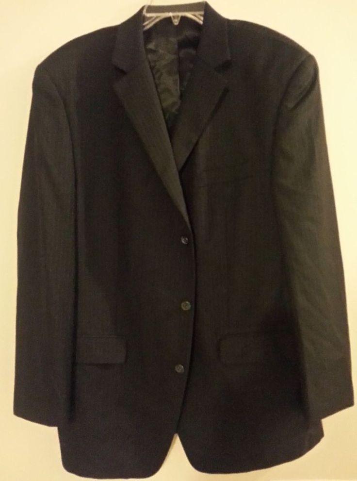 Check out Michael Kors men blazer suit jacket size 44L #MichaelKors #3button http://www.ebay.com/itm/Michael-Kors-men-blazer-suit-jacket-size-44L-/262916969882?roken=cUgayN&soutkn=zccOFj via @eBay