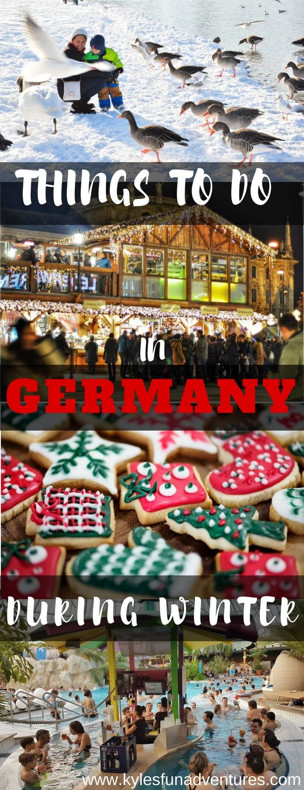 Top 10 Things to Do in Germany During Winter