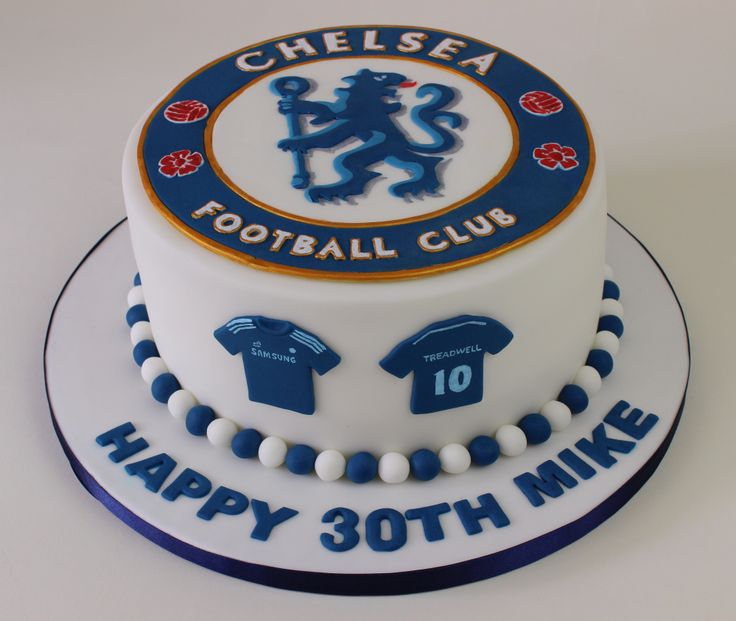 Fc Cake Design Roma : 1000+ images about chelsea cake on Pinterest My birthday ...