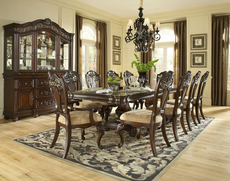 67 best Dining room images on Pinterest | Dining room, Dining ...