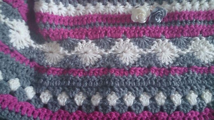 Crochetalong 2014