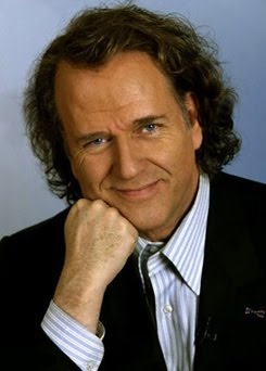 """ANDRE RIEU FAN SITE THE HARMONY PARLOR: Marjorie Rieu """"Woman in The Mirror"""""""