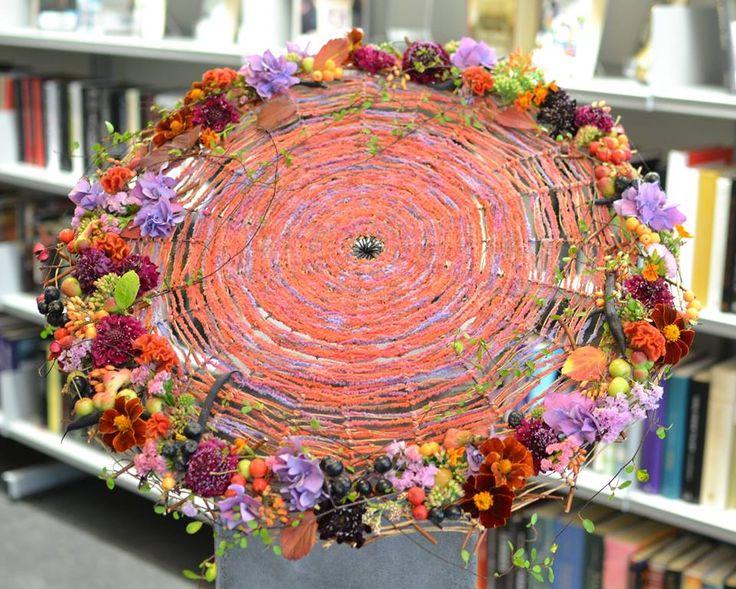 Gregor Lersch Floral Design in Norway