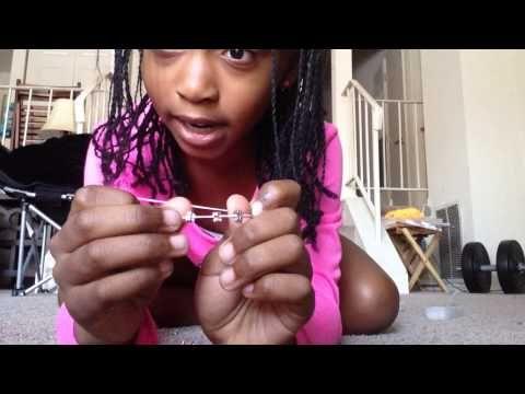 How To Make: Make Fake Braces - YouTube