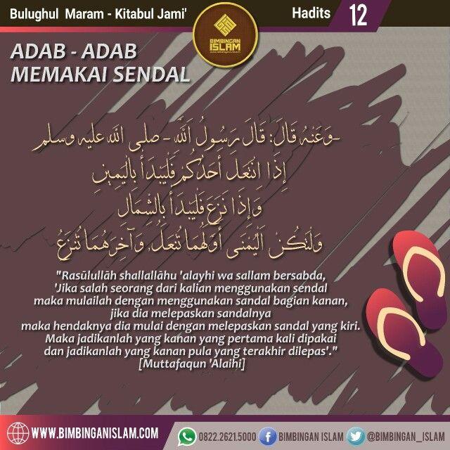 Hadits - Kutipan Islam