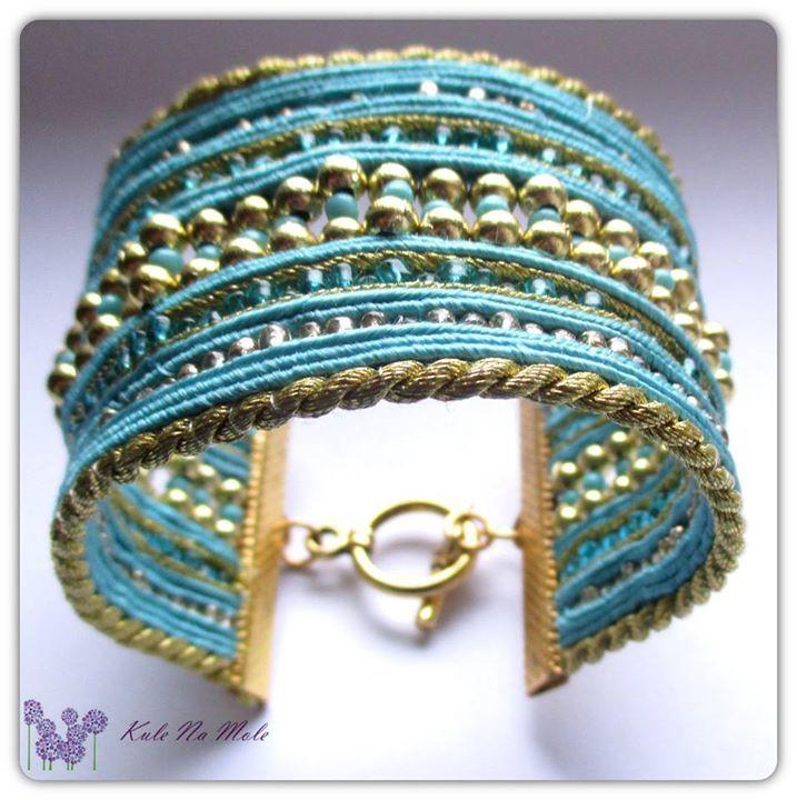 https://www.facebook.com/molenakule , biżuteria, soutache, sutasz, diy, moda