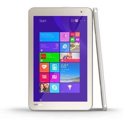 TOSHIBA 8.0″ Encore 2 Win 8.1 Tablet / PDW0AU-00601F /