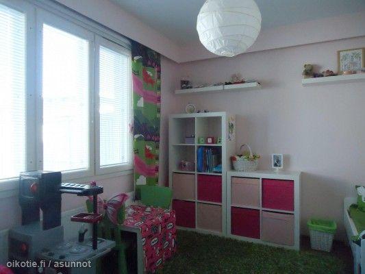 Rivitaloasunto Hollolassa, Kartanon alue http://asunnot.oikotie.fi/myytavat-asunnot/8365727