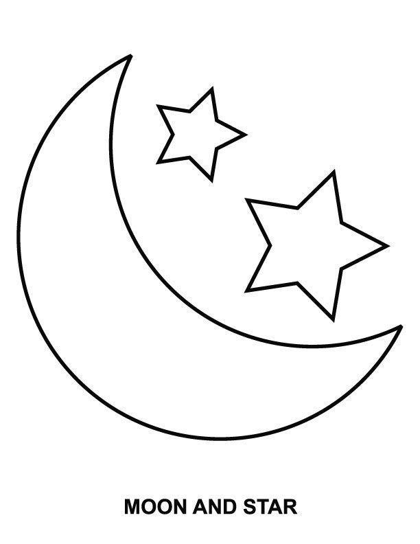 Malvorlagen Sonne Mond Und Sterne 1 Mond Malvorlagen Malvorlagen Sonne Sterne Stern Schablone Ausmalbild Stern Sternenvorlage