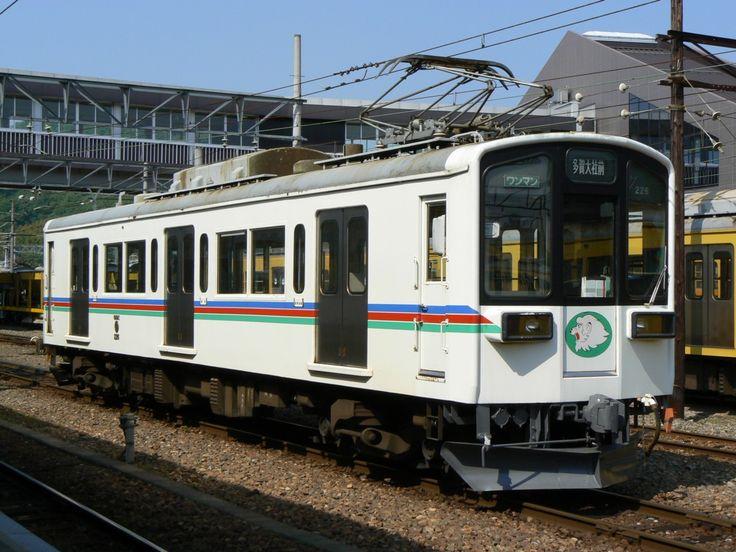 近江鉄道 220系 貨車 - Google 検索