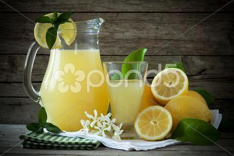 refreshing lemonade - Stock Footage | by eZeePicsStudio