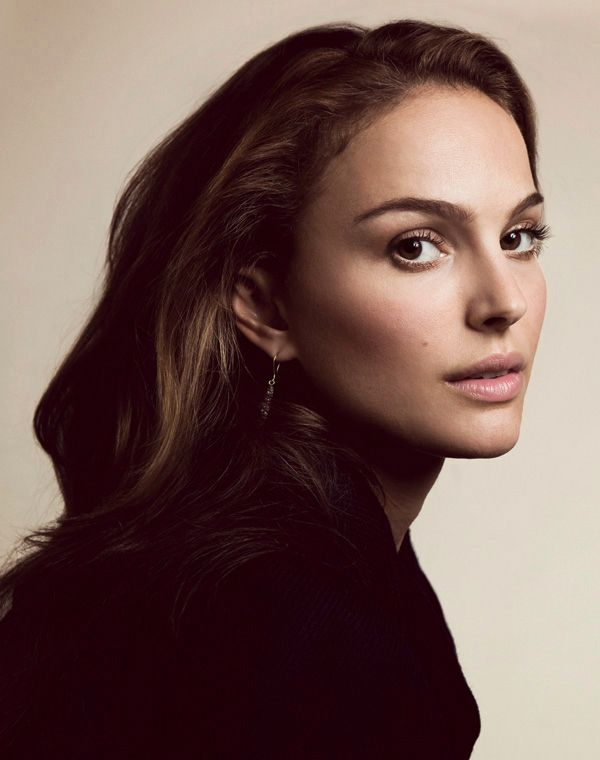 Natalie Portman, Film Actor / Animal Rights Advocate