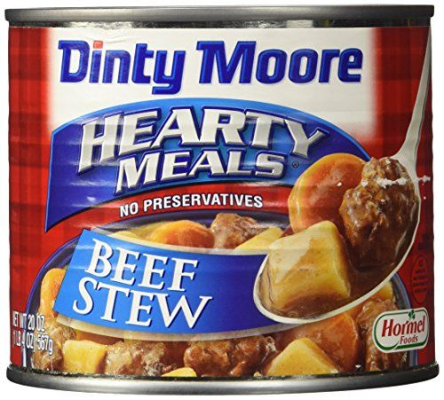 Authentic Dinty Moore Beef Stew - 12 Pack, ,