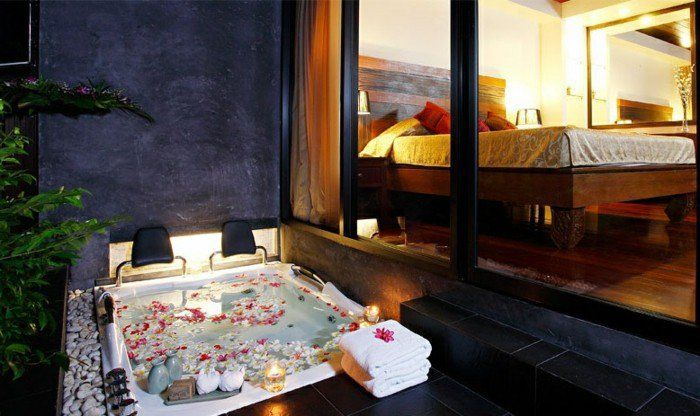 Best 25 spa privatif ideas on pinterest hotel avec spa for Chambre avec jacuzzi privatif paris