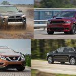 ICYMI: Right-Sized: Every Mid-Size Crossover and SUV Ranked from Worst to Best