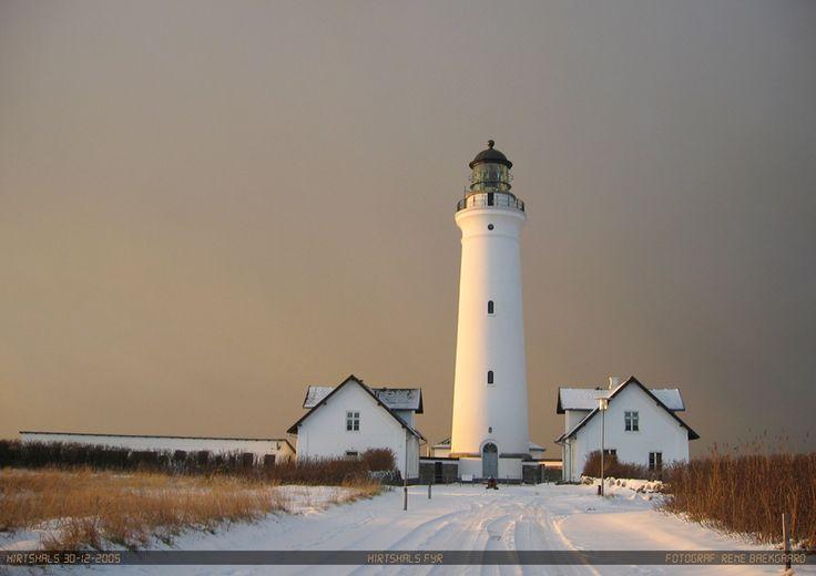 Hirtshals, Nordjylland/north of Jutland