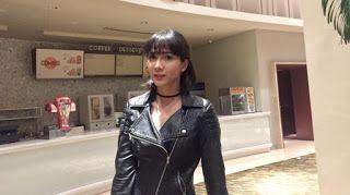 KISAH MENARIK HATI: Kisah Nyawa Aktris Andrea Dian di Ujung Tanduk