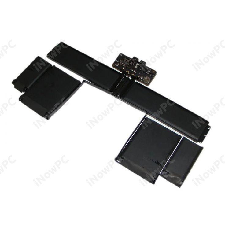 Baterie acumulator originala Apple Macbook Pro Retina A1425