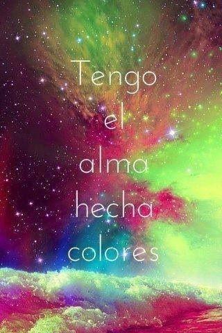 Alma d colores