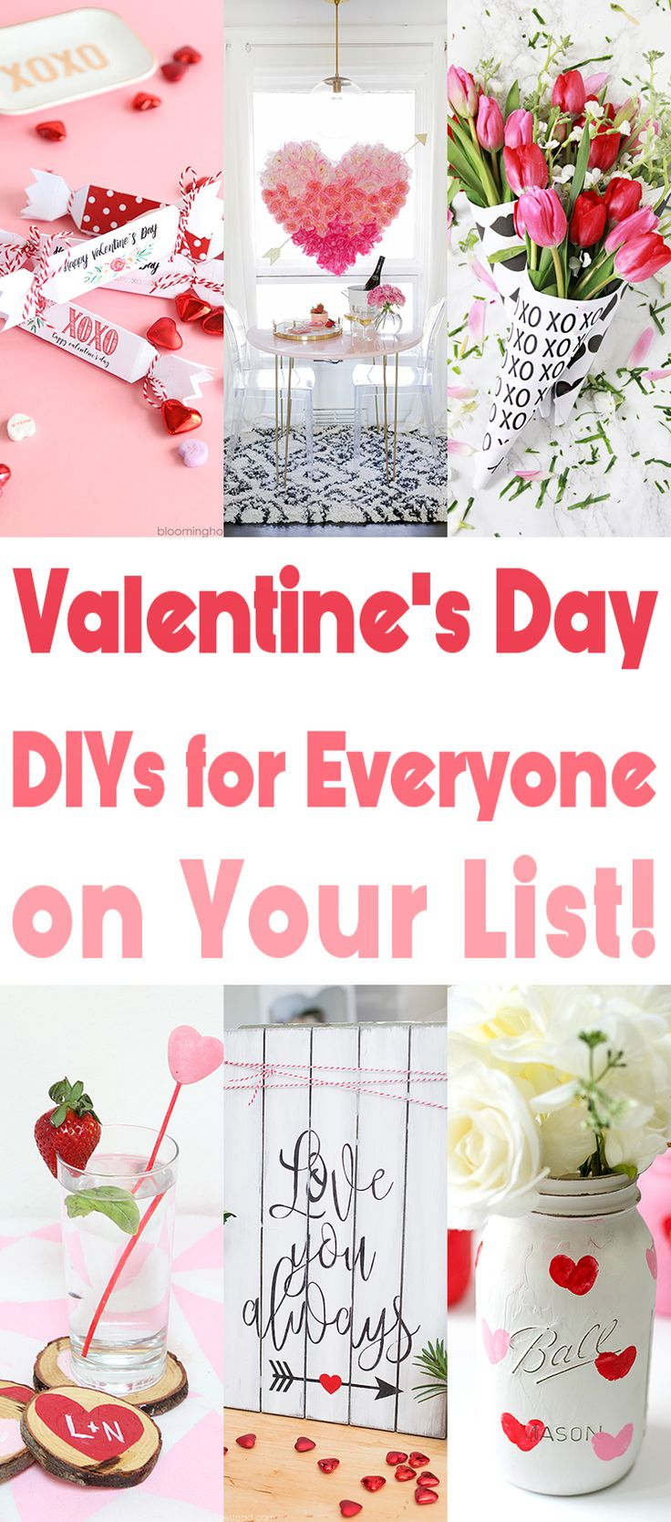 335 best holidays - valentine's day images on pinterest