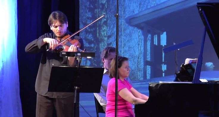 Dmitri Shostakovich: Sonata for viola and piano – Maxim Rysanov, Kathryn Stott