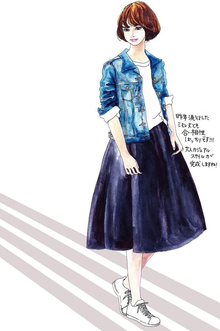 【連載】今、コレ、欲しい! vol.2《Gジャン・デニムジャケット》-STYLE HAUS(スタイルハウス)