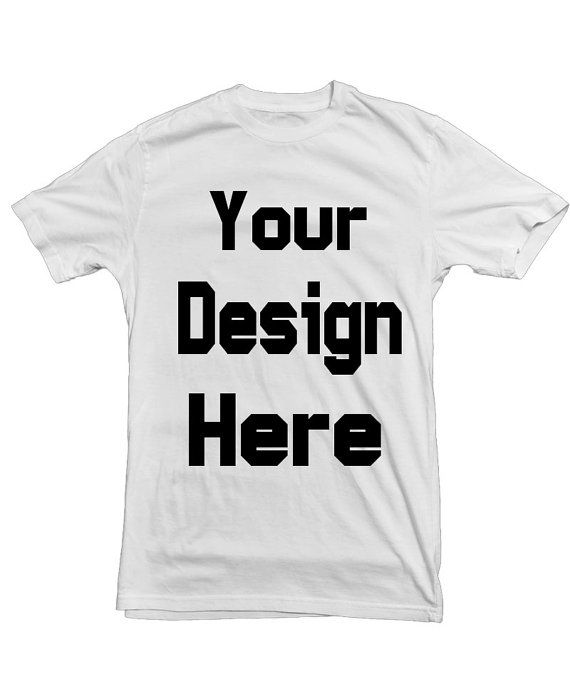 16 best cool t shirts images on pinterest cool t shirts for Create your own shirt no minimum