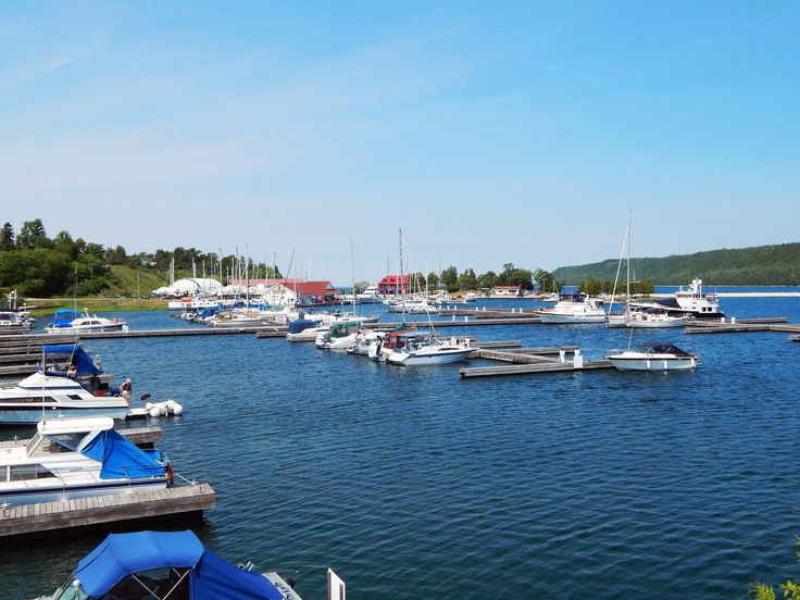 Gore Bay The Best Boating on Manitoulin Island | Northern Ontario Travel