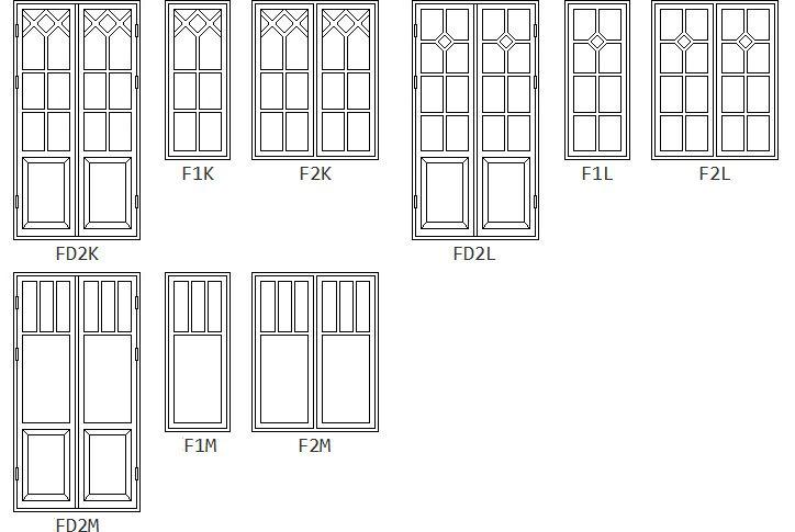 Hos oss på Snickarglädje hittar du nytillverkade allmogefönster och sekelskiftesfönster. Välkommen in för att se vårt sortiment av gamla spröjsade träfönster!