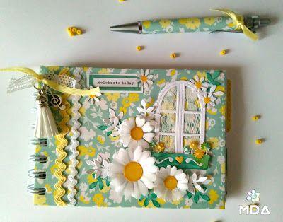 MDA: Kit de escritura primaveral