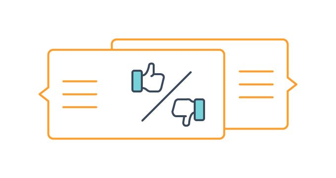Zop Update: Chat Rating – How Satisfied Are Your Customers?