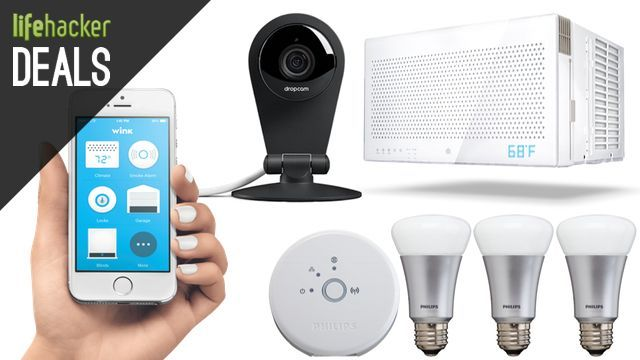 Home automation systems have been essentially an ad hoc affair for the last few years, but the recently released Quirky Wink Hub aims to bring smart appliances from 15 partner brands under one umbrella, allowing you to link them together to your heart's content.