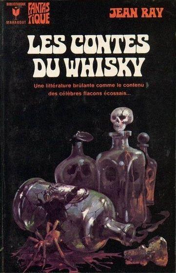 237 - 1972 RAY Jean Les contes du whisky (1925)