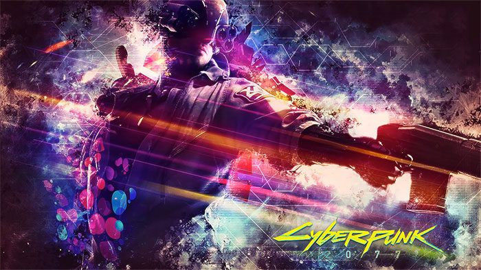Cyberpunk 2077 Wallpapers In Ultra Hd 4k Gameranx Cyberpunk 2077 Cyberpunk Overwatch