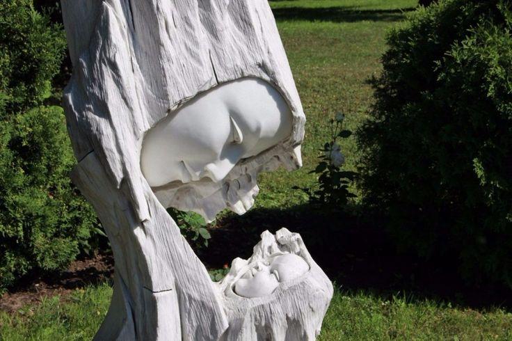 12волшебных памятников нашим мамам— они это заслужили