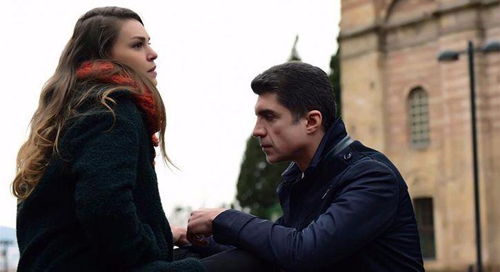 #DİZİ İstanbullu Gelin 6. yeni bölüm fragmanı son bölüm Star'da: İstanbullu Gelin son bölüm Star TV ekranlarında takipçileriyle buluştu.…