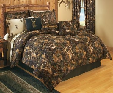 new browning camo comforter set new house master bedroom