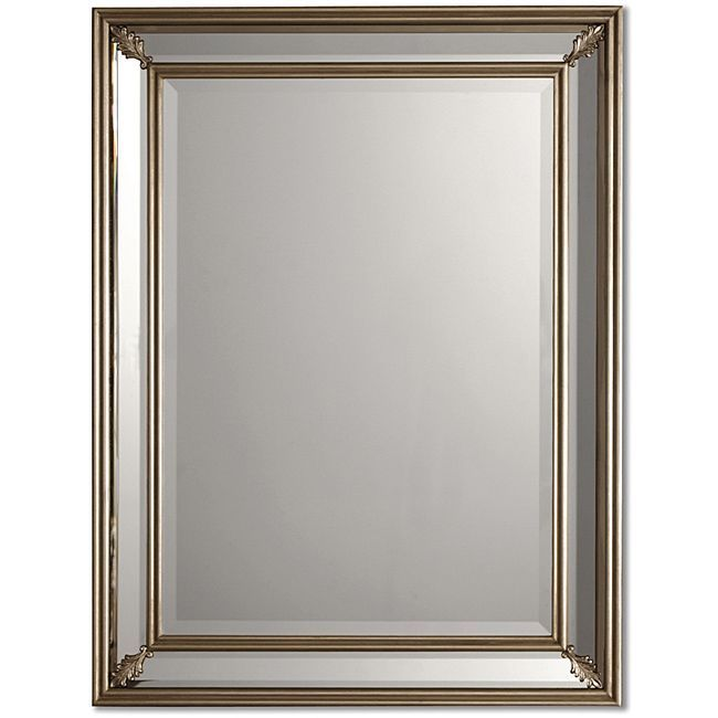 about Frame Bathroom Mirrors on Pinterest : Bathroom Mirrors, Mirrors ...