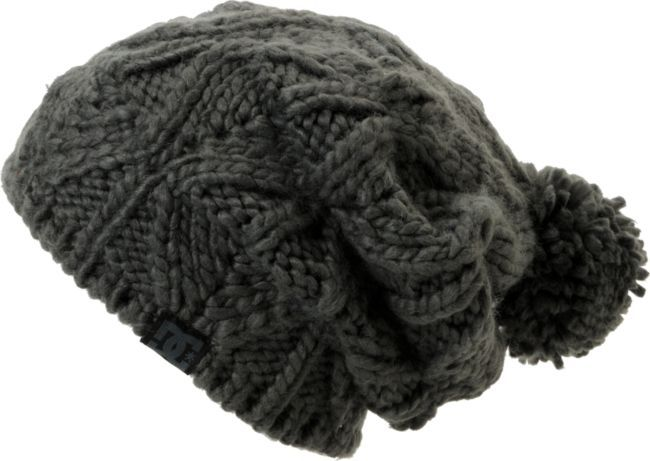 6ba138267dfc2 ... new style for a cute way to stay warm the dc girls tayce beanie is a