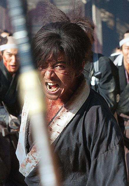 Watch Blade of the Immortal Full Movie HD 1080p