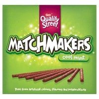 Quality Street Matchmakers Cool Mint 130g