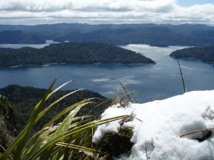 The New Zealand Great Walks are a collection of the islands' most beautiful backcountry vistas...here's 1 of 9! http://sunnyscope.com/zealands-great-walks-lake-waikaremoana/