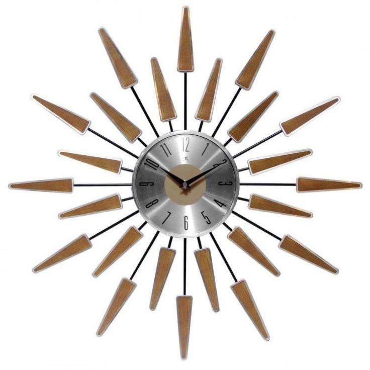 Die besten 25+ 12 hour clock Ideen auf Pinterest Leichte - wanduhren modern