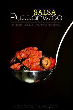 Posiblemente, el primer blog exclusivo de salsas!  Aquí encontrarás solamente recetas para mojar pan!  Recetas sencillas y que salen a la primer