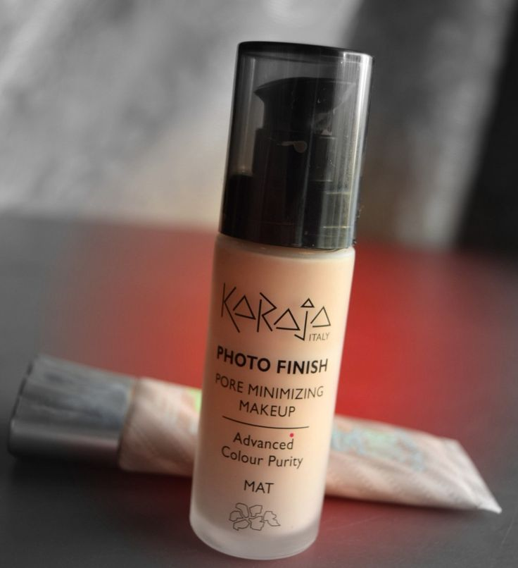 Karaja Photo Finish Pore Minimiser Foundation