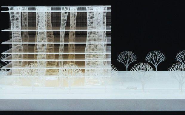 Il MoMA celebra l'architettura giapponese