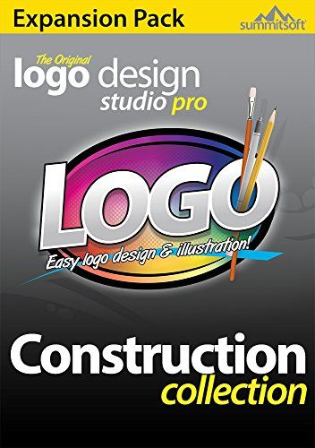 Logo Design Studio Pro Construction Industry Logo Templates (Expansion Pack For Logo Design Studio Pro Vector) [Download] http://ift.tt/2kygNwJ